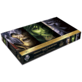 2019 Flair Marvel Trading Cards Hobby box