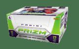 2020 21 Panini Prizm Premier League Soccer Cards Hobby Box