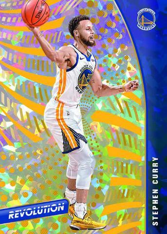 2020 21 Panini Revolution Basketball Cards 3