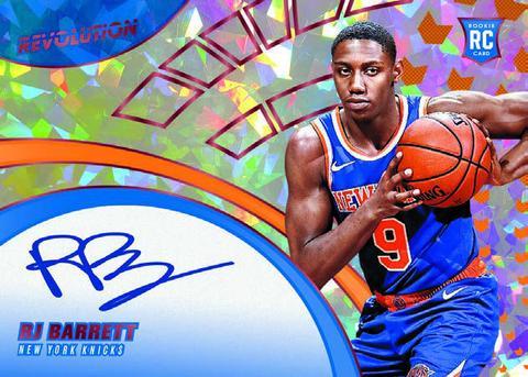 2020 21 Panini Revolution Basketball Cards 5