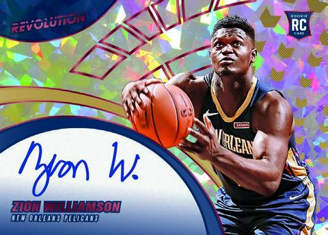 2020 21 Panini Revolution Basketball Cards 7