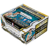 2020 21 Panini Prizm Basketball HobbyBox