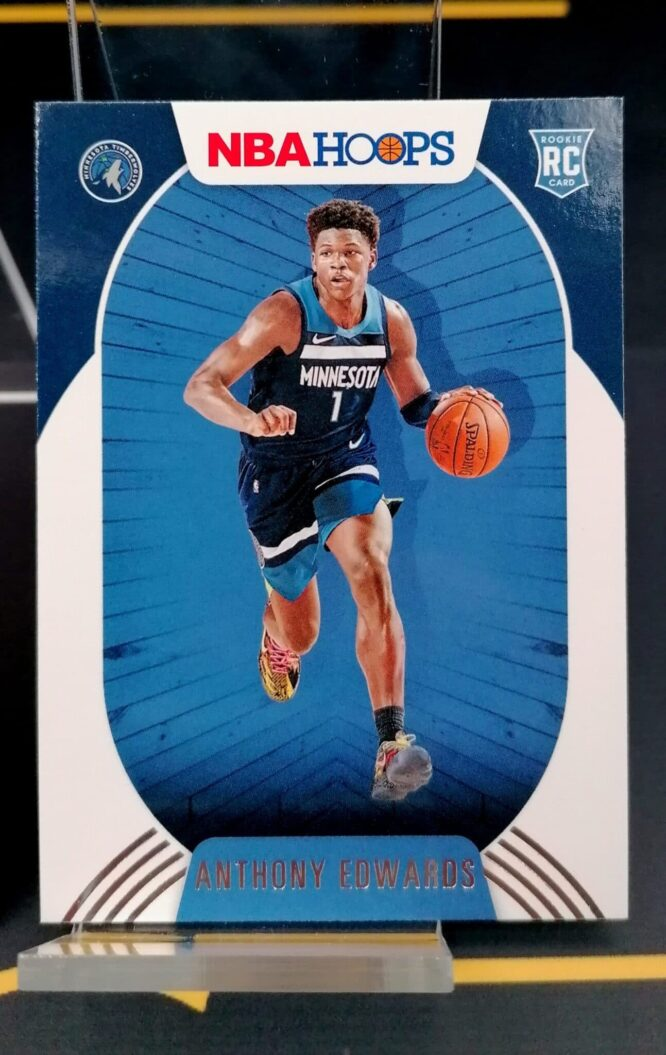 50 Card Rookie Set Panini Hoops 2020 21 Rookie Cards RCs 2 scaled scaled