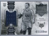 Frank Kaminsky Panini Excalibur 2015 16 Knight School RC Patch Rookie Patch 1 scaled