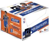 2020 21 Panini Donruss Basketball Hobby Box