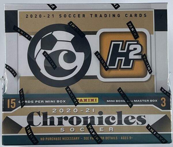 Chronicles SC H2 Box scaled