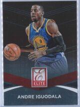 Andre Iguodala Panini Donruss Basketball 2014-15 Elite