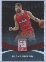 Blake Griffin Panini Donruss Basketball 2014-15 Elite