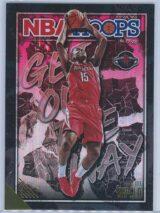 Clint Capela Panini NBA Hoops Basketball 2019-20 Get Out The Way Holo