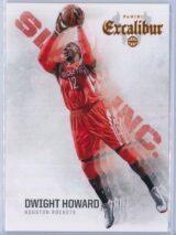 Dwight Howard Panini Excalibur Basketball 2014-15 Slam Inc