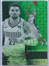 Jamal Murray Panini Essentials 2017-18  Green