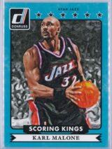 Karl Malone Panini Donruss Basketball 2014 15 Scoring Kings 1 scaled