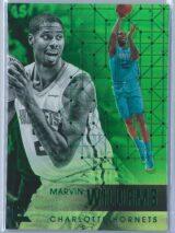 Marvin Williams Panini Essentials 2017-18  Green