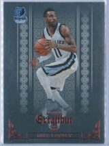 Mike Conley Panini Excalibur 2014-15 Knights Templar Red