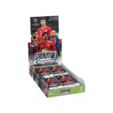 2020 21 Topps Stadium Club Chrome UEFA Champions League Soccer Cards