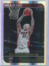 Chris Andersen Panini NBA Hoops 2014 15 Artist Proof 3999 1