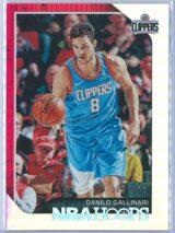 Danilo Gallinari Panini NBA Hoops 2018 19 Silver 168199 1