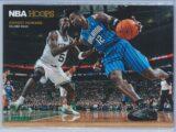 Dwight Howard Panini NBA Hoops 2012-13 Courtside