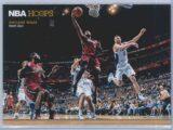 Dwyane Wade Panini NBA Hoops 2012-13 Courtside