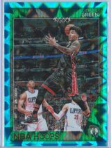 Gerald Green Panini NBA Hoops 2016-17  Teal Explosion