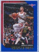 Gerald Green Panini NBA Hoops 2018-19  Blue