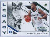 Jabari Parker Panini Contenders Draft Picks 2018-19 Legacy