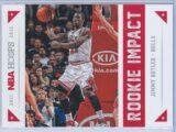 Jimmy Butler Panini NBA Hoops 2012-13 Rookie Impact   RY