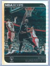 Kevin Garnett Panini NBA Hoops 2014 15 Silver 243399 1