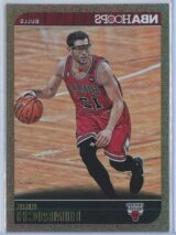 Kirk Hinrich Panini NBA Hoops 2014-15  Gold