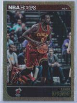 Luol Deng Panini NBA Hoops 2014-15  Gold