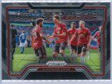 Manchester United Panini Prizm Premier League 2020-21 Atmosphere