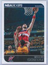 Marcin Gortat Panini NBA Hoops 2014-15  Red Back