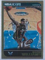 Marvin Williams Panini NBA Hoops 2014-15  Gold