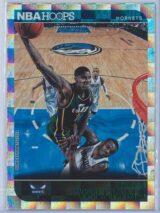 Marvin Williams Panini NBA Hoops 2014-15  Green