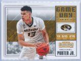 Michael Porter Jr. Panini Contenders Draft Picks 2018-19 Game Day Ticket
