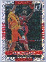 Paul Millsap Panini Donruss Basketball 2014-15  Swirlorama