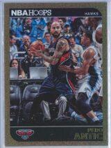 Pero Antic Panini NBA Hoops 2014-15  Gold