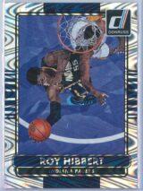 Roy Hibbert Panini Donruss Basketball 2014-15  Swirlorama