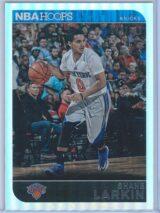 Shane Larkin Panini NBA Hoops 2014 15 Silver 161399 1