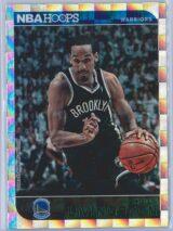 Shaun Livingston Panini NBA Hoops 2014-15  Green