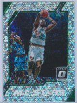Shawn Kemp Panini Donruss Optic Basketball 2017-18 All Stars Fast Break Holo