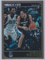 Tayshaun Prince Panini NBA Hoops 2014-15  Gold