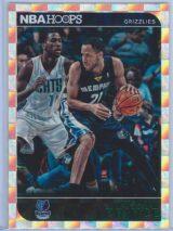 Tayshaun Prince Panini NBA Hoops 2014-15  Green