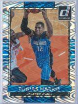 Tobias Harris Panini Donruss Basketball 2014-15  Swirlorama