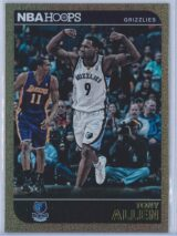 Tony Allen Panini NBA Hoops 2014-15  Gold