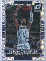 Tyson Chandler Panini Donruss Basketball 2014-15  Swirlorama