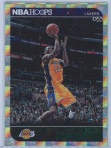 Wesley Johnson Panini NBA Hoops 2014-15  Green