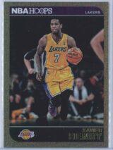 Xavier Henry Panini NBA Hoops 2014-15  Gold