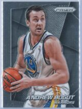 Andrew Bogut Panini Prizm Basketball 2014-15 Base