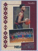 Darius Garland Panini NBA Hoops 2019-20 Class of 2019